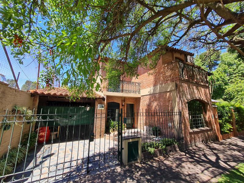 Foto Casa en Venta en  San Miguel ,  G.B.A. Zona Norte  Alberdi al 1200