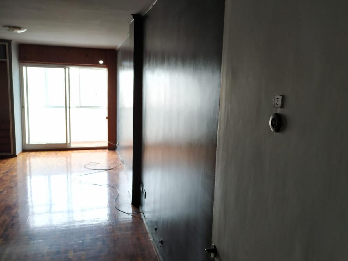 Foto Departamento en Alquiler en  Centro,  Rosario  PELLEGRINI 868 - 40 M2