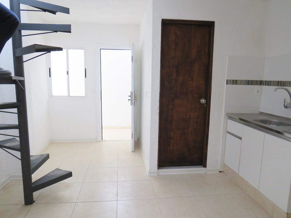 Foto Apartamento en Alquiler en  Cordón ,  Montevideo  Bacigalupi 2089/104