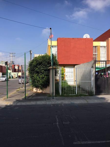 Foto Casa en Renta en  Toluca ,  Edo. de México  Toluca
