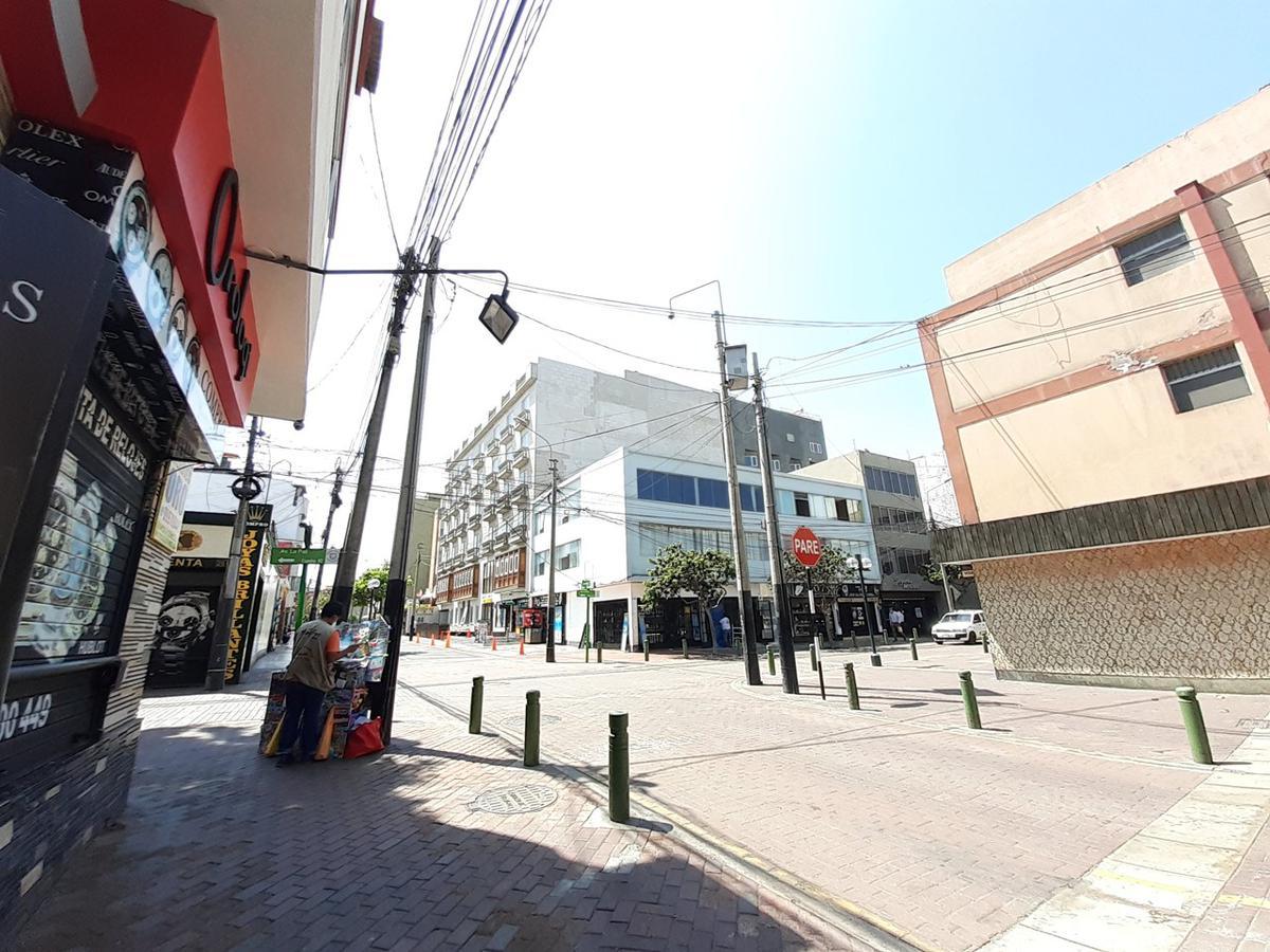 Foto Departamento en Venta en  Miraflores,  Lima  Avenida La Paz
