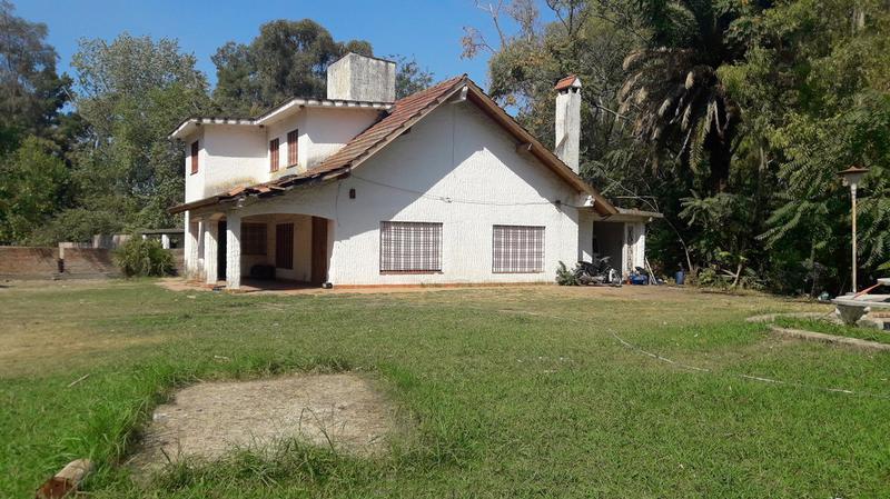 Foto Casa en Venta en  Guernica,  Presidente Peron  Calle 15 y Jauretche