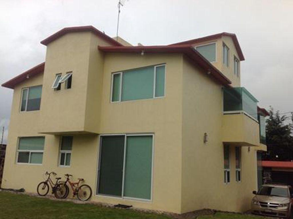 Foto Casa en Venta en  Ocoyoacac ,  Edo. de México  CASA EN VENTA OCOYOACAC