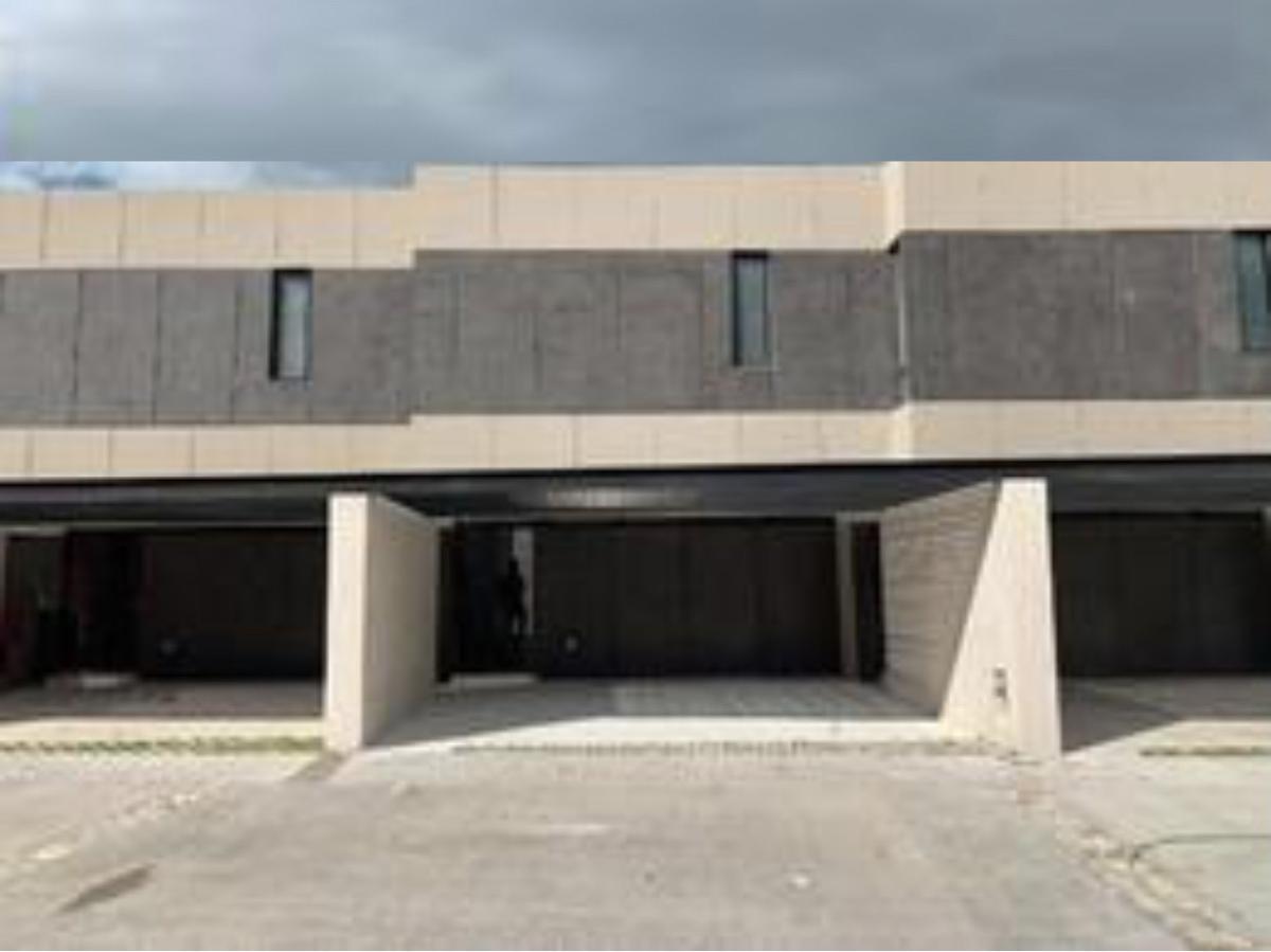 Foto Casa en Renta en  Mérida ,  Yucatán  RENTO TH NUEVO EN TEMOZON NORTE