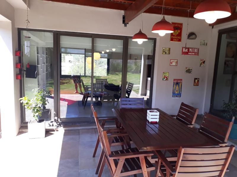 Foto Casa en Venta en   La Estanzuela,  La Calera  La Estanzuela