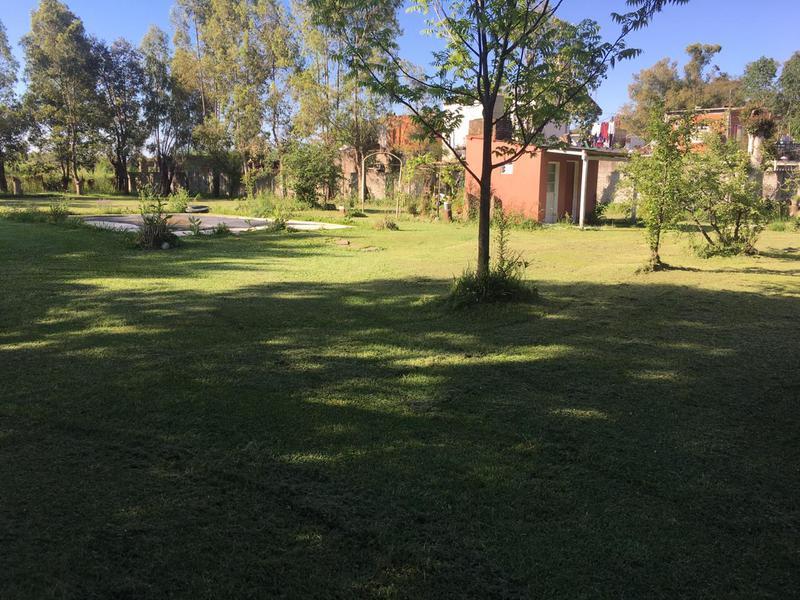 Foto Quinta en Venta en  La Union,  Ezeiza  Juan Carlos Zabala 1143