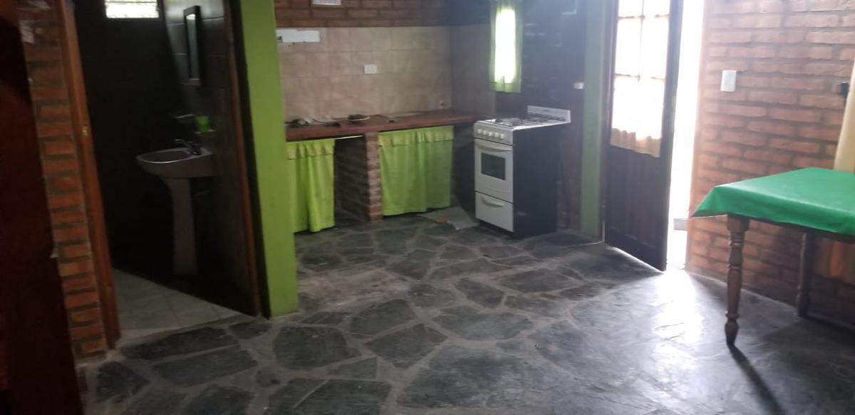 Foto Casa en Venta en  Barrio Chapadmalal ,  Costa Atlantica  VENTA 2 cabañas en Chapadmalal