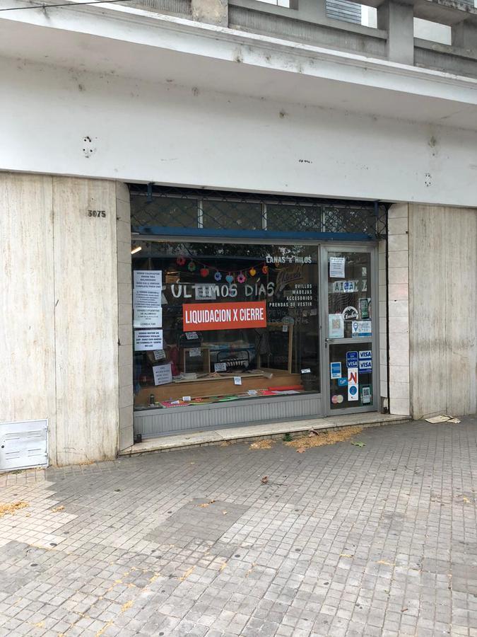 Foto Local en Alquiler en  Rosario ,  Santa Fe  San Martin al 3000