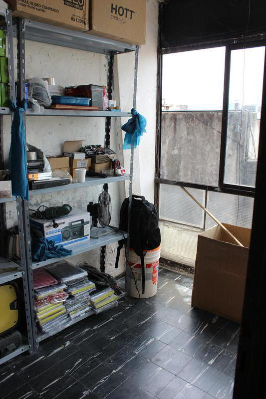 Foto Oficina en Venta en  Once ,  Capital Federal  PASTEUR 200