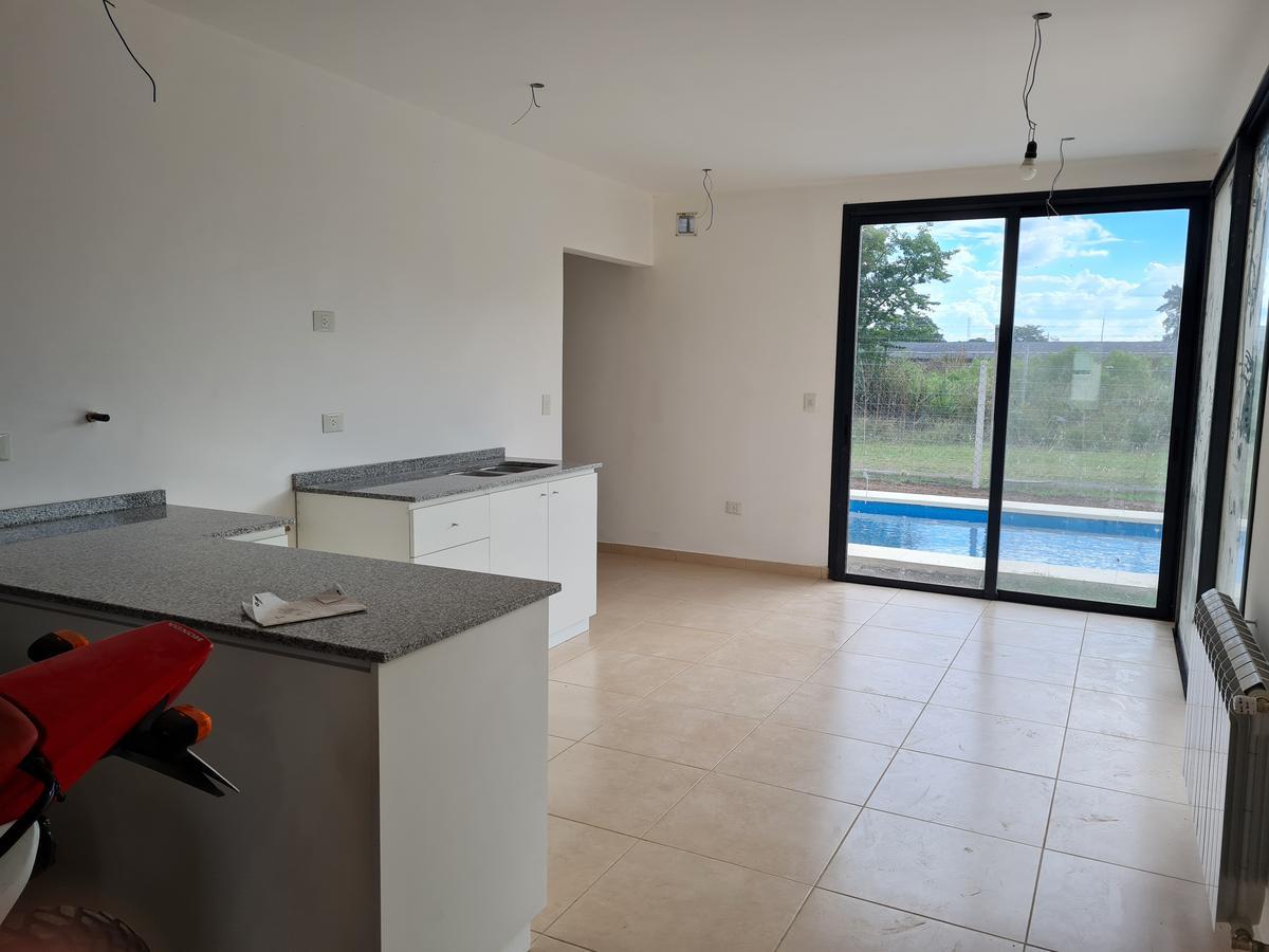 Foto Casa en Venta en  San Eduardo,  Pilar Del Este  San Eduardo, Pilar del Este