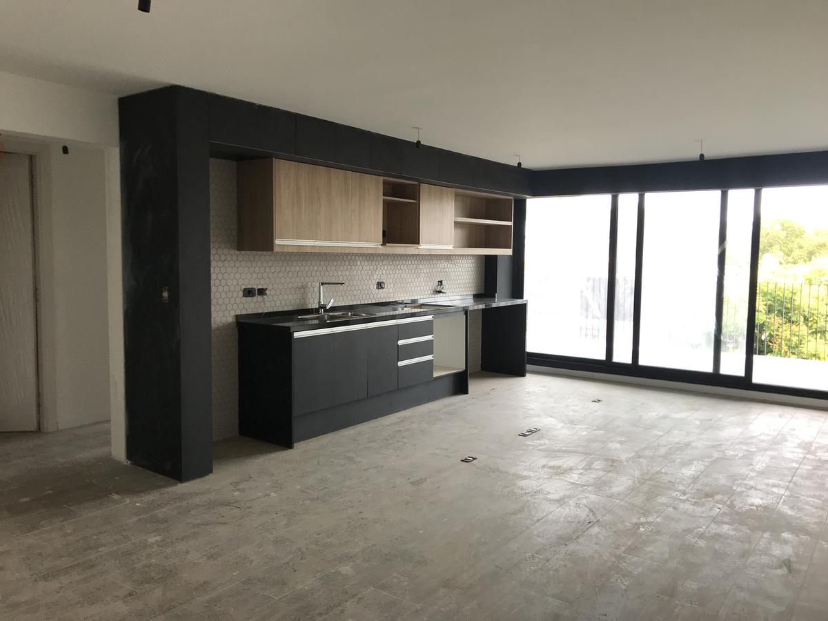 Foto Apartamento en Venta en  Punta Carretas ,  Montevideo  Espectacular planta al frente