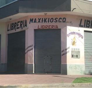 Foto Local en Alquiler en  Ezeiza ,  G.B.A. Zona Sur  Estero Bellaco 387 esquina Diego Laure