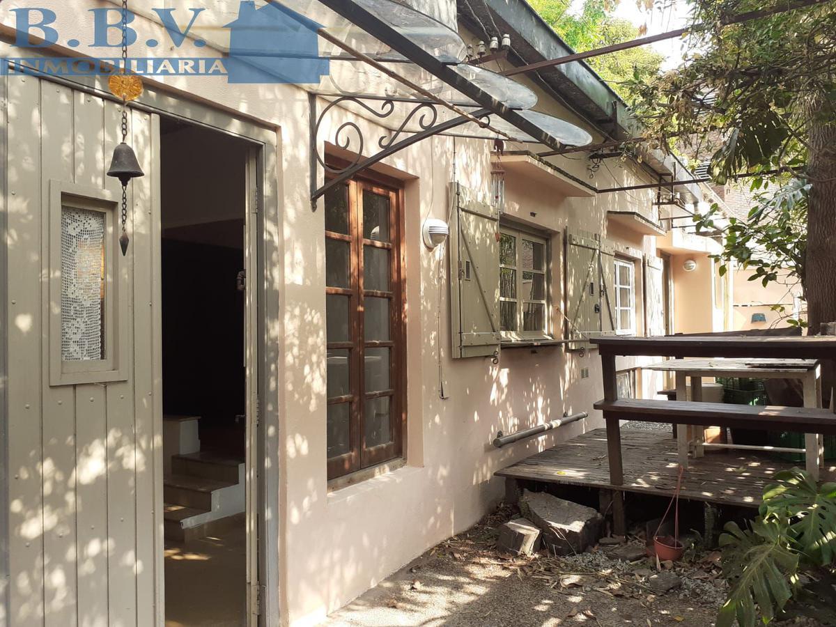 Foto Casa en Alquiler en  Colonia del Sacramento ,  Colonia  Hermosa casa 1 dorm. en zona céntrica, Colonia del Sacramento