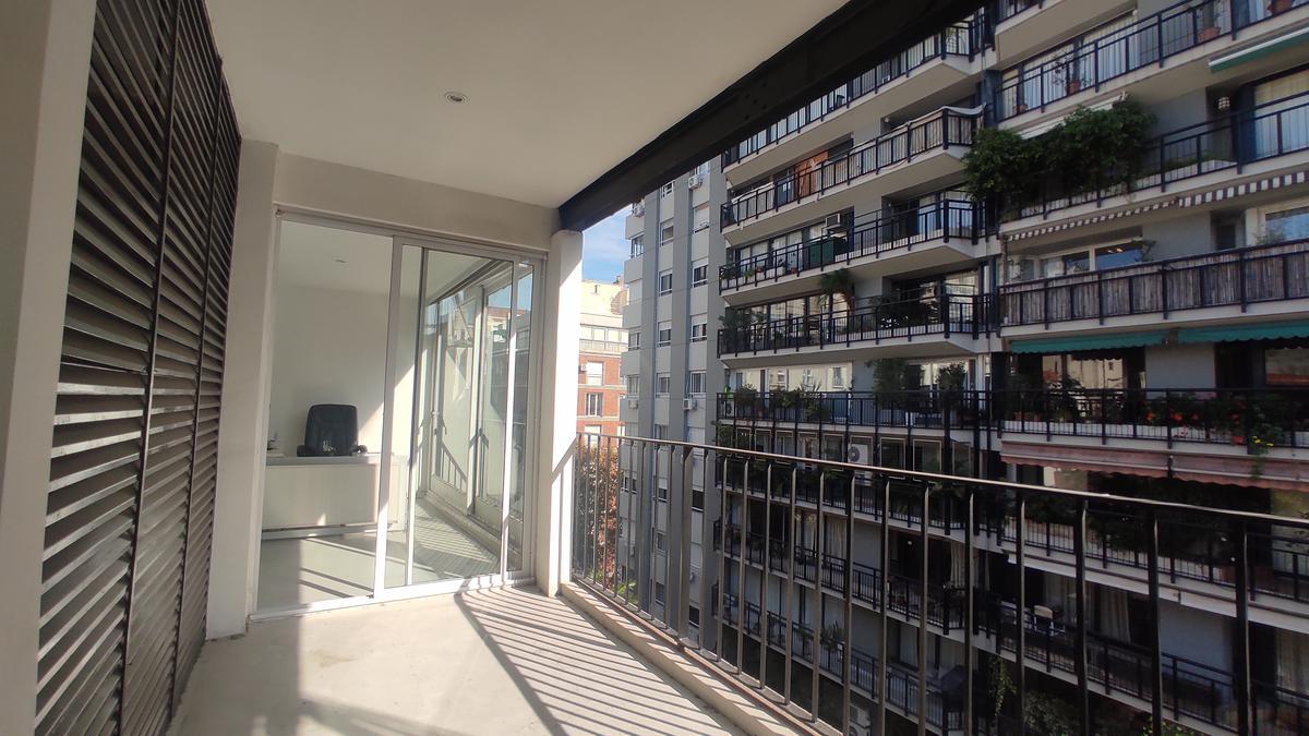 Foto Departamento en Venta |  en  Recoleta ,  Capital Federal  Ayacucho  2100 10 Ciudad Autónoma de Buenos Aires