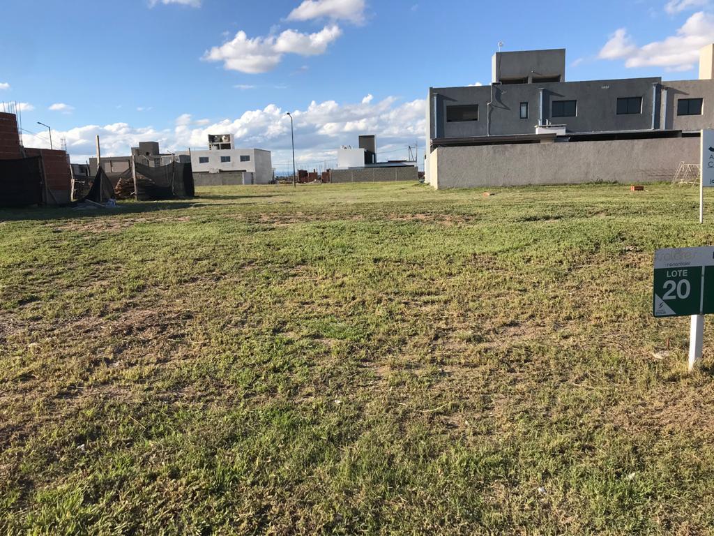 Foto Terreno en Venta en  Prados de Manantiales,  Cordoba Capital  Solares de Manantiales - M49  L20