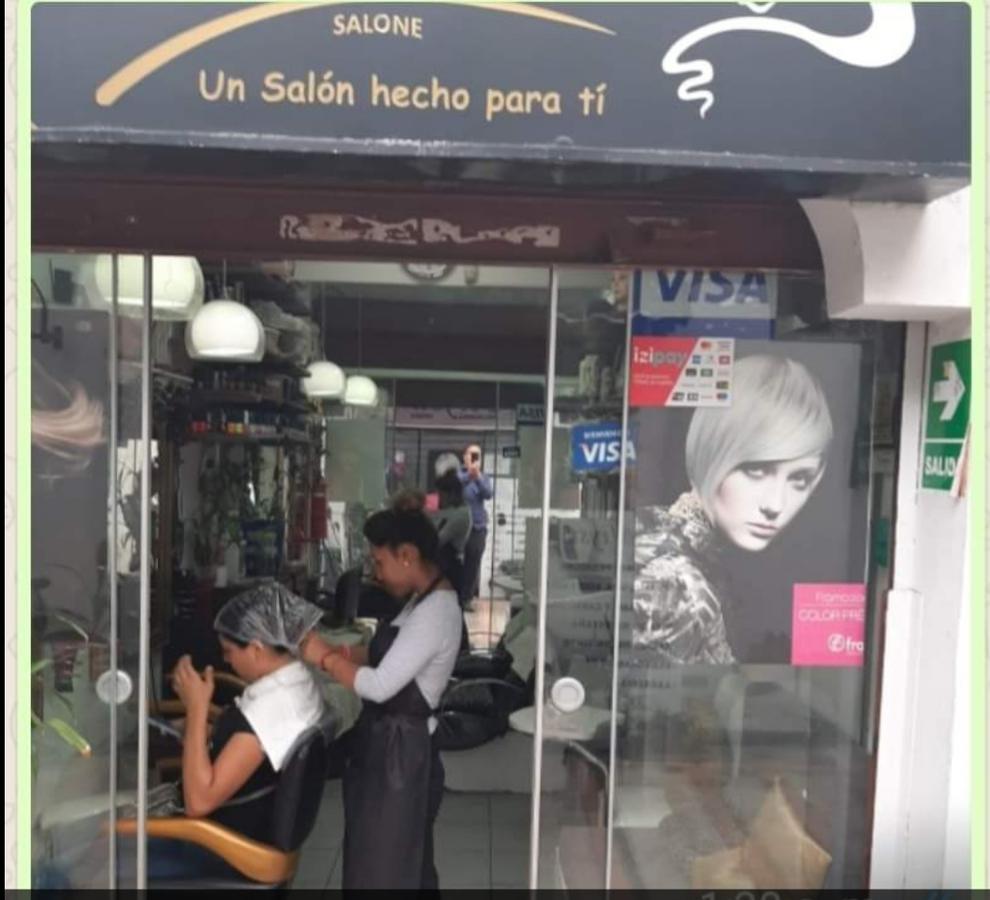 Foto Local en Venta en  Miraflores,  Lima  CALLE CANTUARIAS