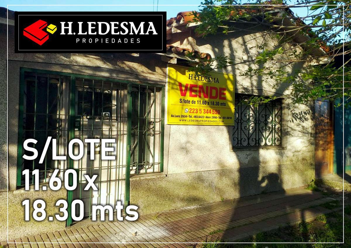 Foto Casa en Venta en  Don Bosco,  Mar Del Plata  AYACUCHO 5000