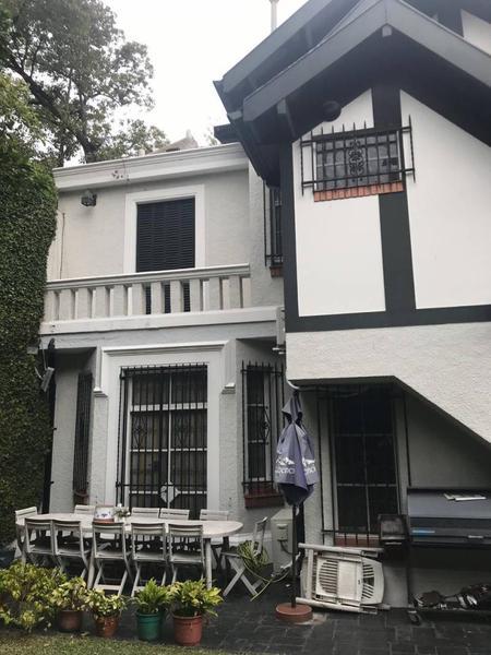 Foto Casa en Venta en  Belgrano R,  Belgrano  Heredia al 1700