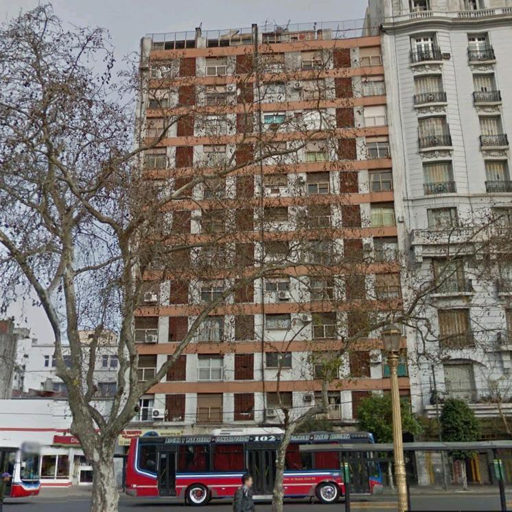Foto Departamento en Venta en  Constitución ,  Capital Federal  Lima al 1400