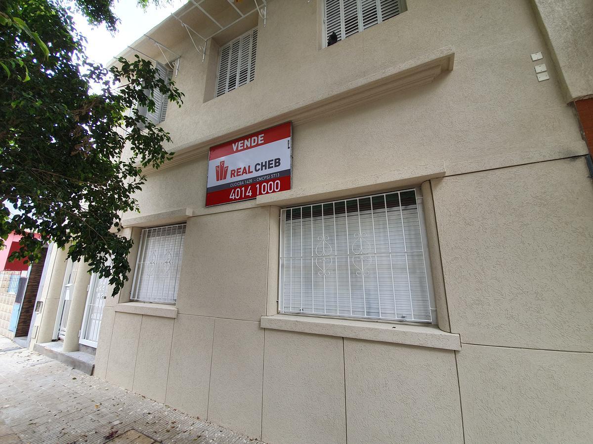 Foto PH en Venta en  Villa Urquiza ,  Capital Federal  Pasaje Beethoven al 3400