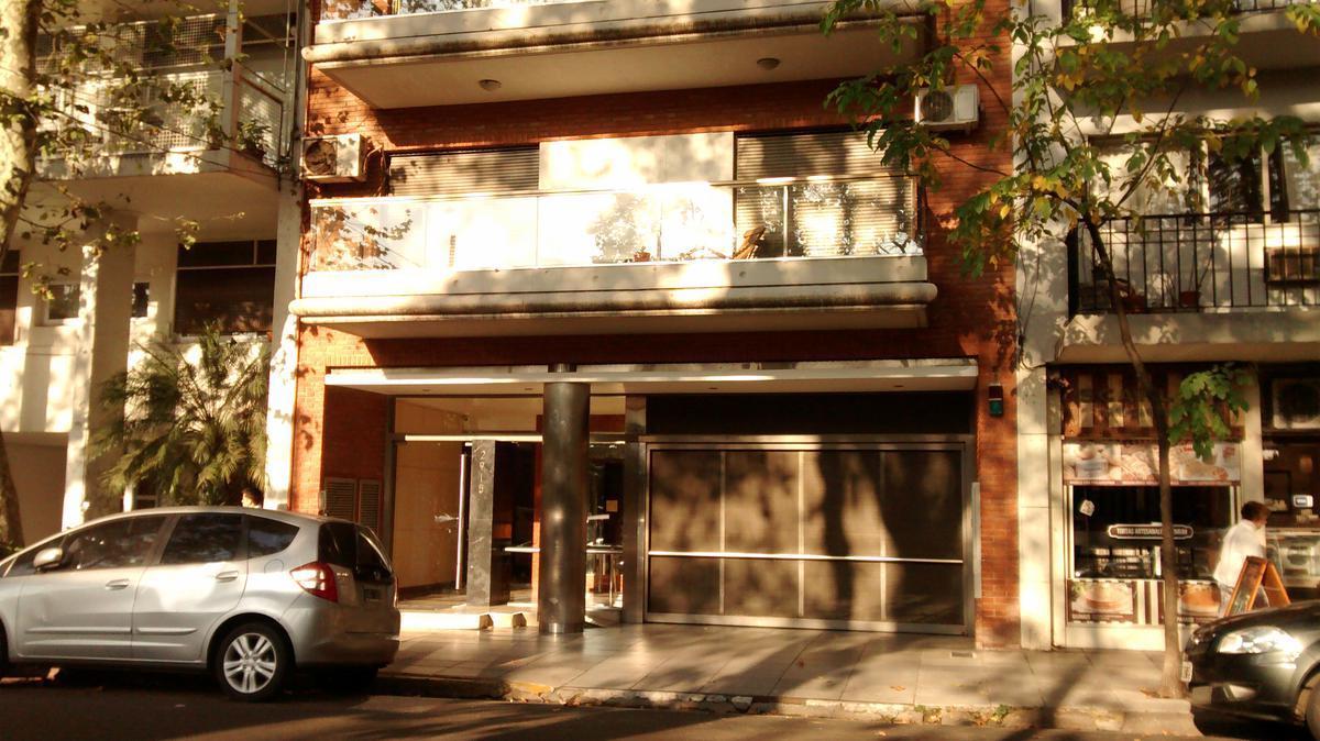Foto Departamento en Alquiler en  Palermo ,  Capital Federal  Republica de la India al 2900