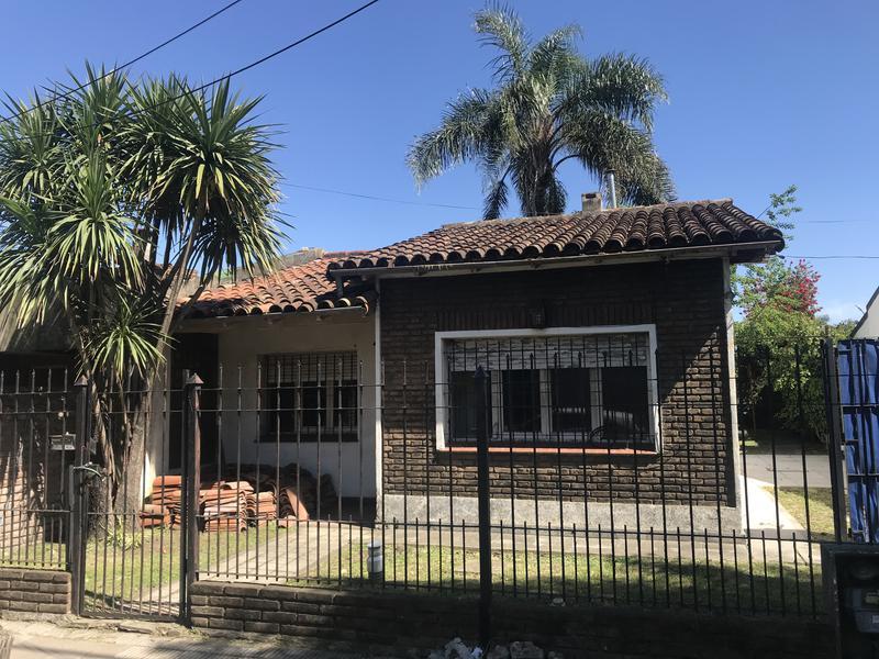 Foto Casa en Venta en  Ituzaingó Norte,  Ituzaingó  Posta de Pardo al 2600