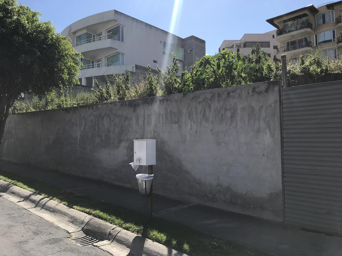 Foto Terreno en Venta en  San Isidro - Vista Grande,  Quito  Vista Grande