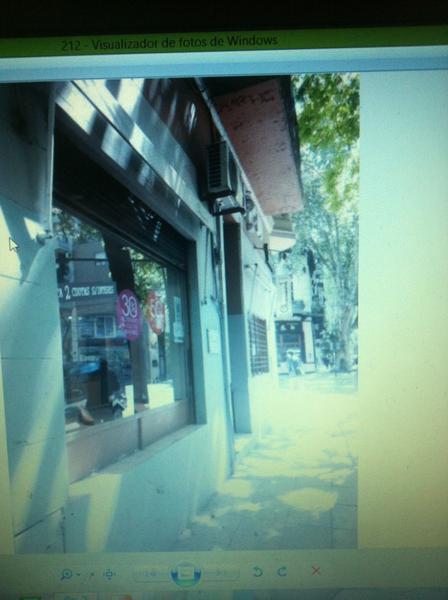 Foto Local en Venta | Alquiler en  Palermo Hollywood,  Palermo  Charcas al 5000