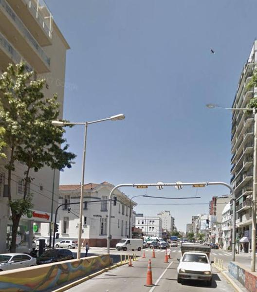 Foto Local en Venta en  Nuñez ,  Capital Federal  Av.  Monroe Esq. Melian al 3600
