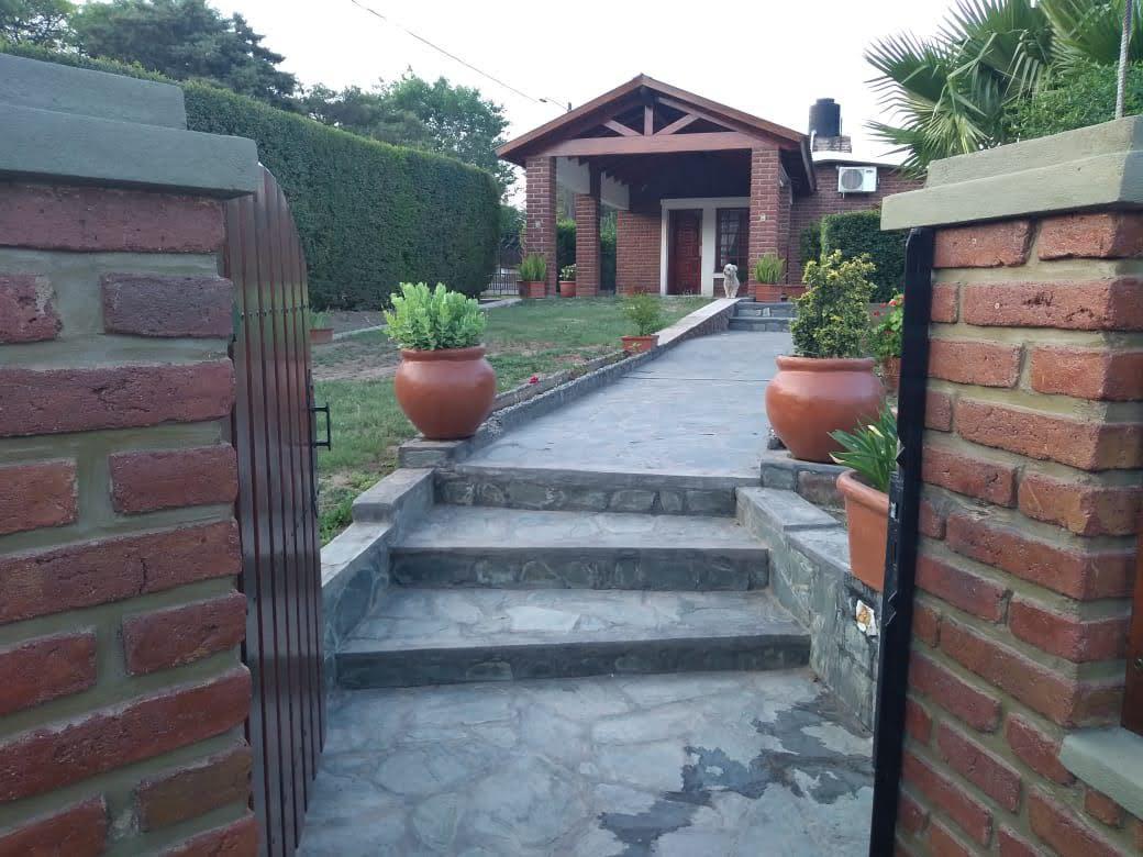 Foto Casa en Venta en  Santa Maria De Punilla,  Punilla  Rosario 10