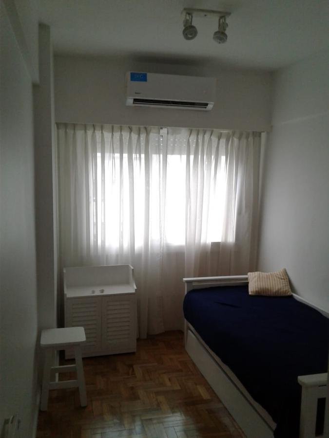 Foto Departamento en Alquiler temporario en  Palermo ,  Capital Federal  CERVIÑO 3500 5°