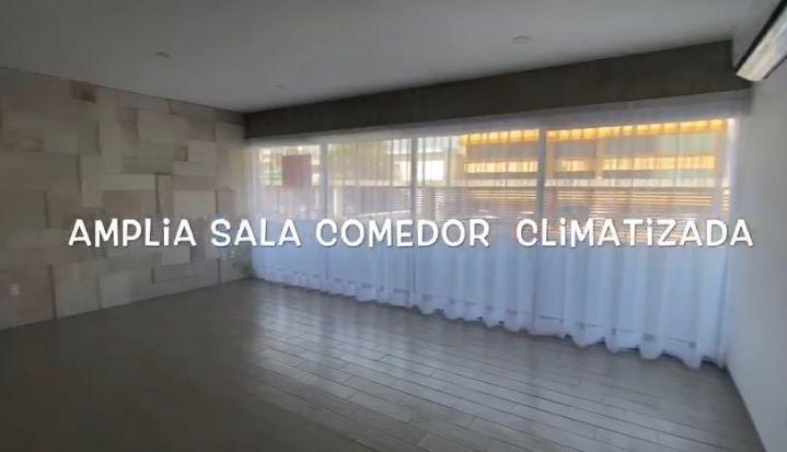 Foto Departamento en Renta en  Fraccionamiento Costa de Oro,  Boca del Río  departamento en costa de oro