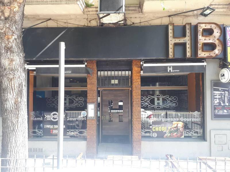 Foto Local en Venta en  Caballito ,  Capital Federal  Av. La Plata 0