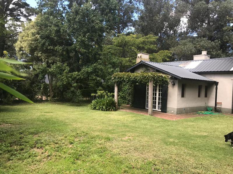 Foto Casa en Venta en  Bosque Peralta Ramos,  Mar Del Plata    Atahualpa y los Puelches