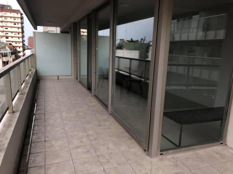 Foto Departamento en Venta en  Nuñez ,  Capital Federal  Libertador 5700