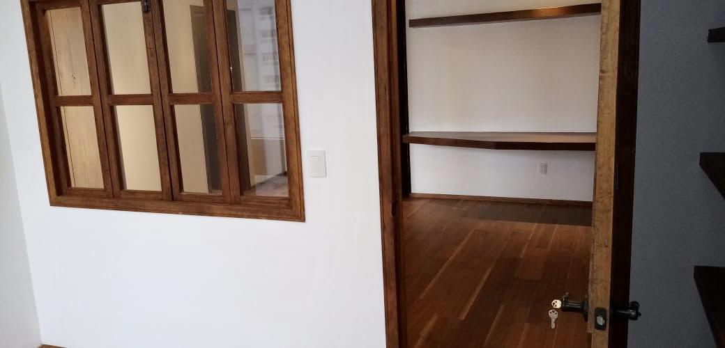 Foto Departamento en Venta en  Cuajimalpa de Morelos ,  Distrito Federal  Vasco de Quiroga No. 4800, Residencial Mediterranea, Edificio D, Depto al 1300