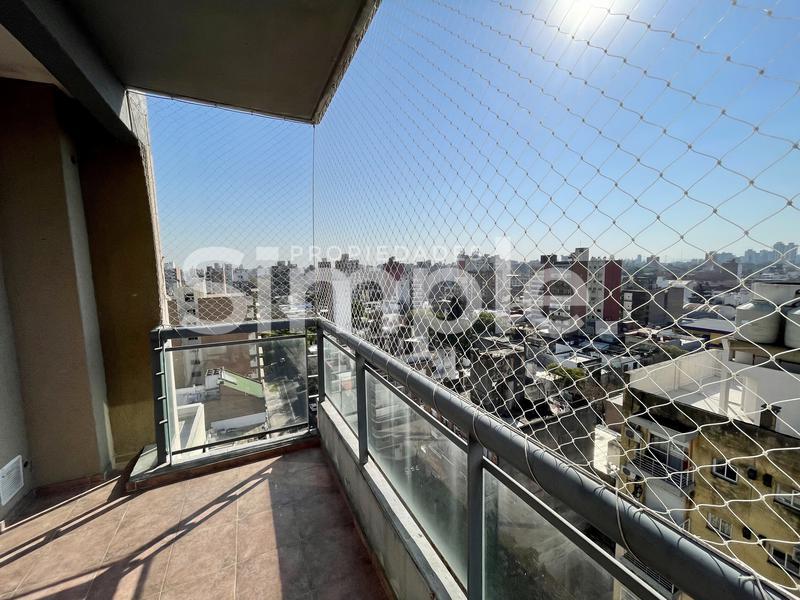 Foto Departamento en Alquiler en  Macrocentro,  Rosario  Rioja al 2800