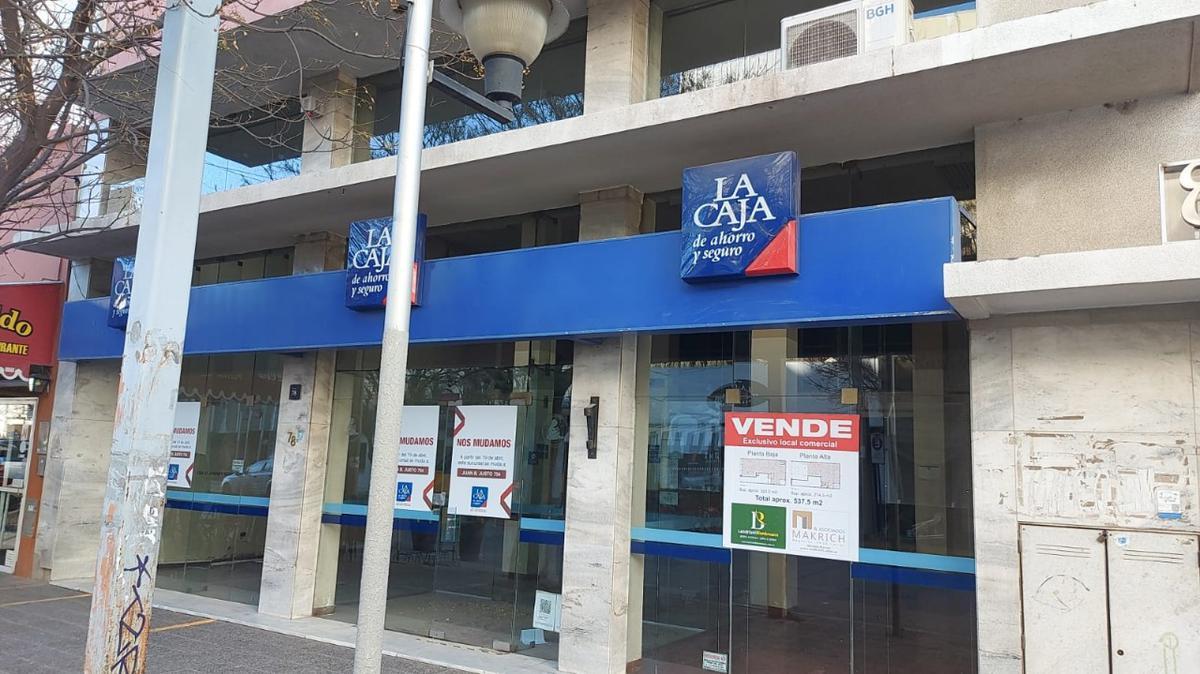 Foto Local en Venta en  Área Centro Este ,  Capital  Exclusivo local comercial en microcentro
