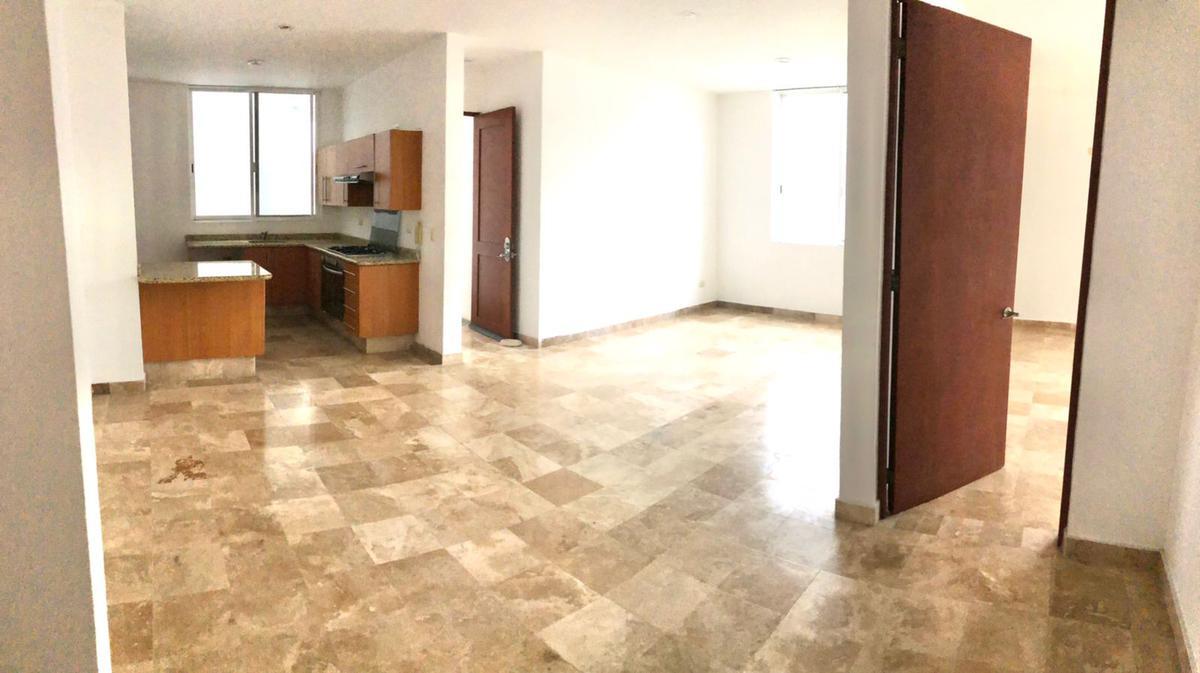 Foto Departamento en Renta en  Supermanzana 12,  Cancún  Supermanzana 12