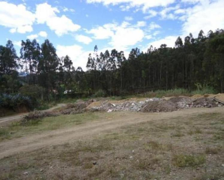 Foto Terreno en Venta en  Norte de Cuenca,  Cuenca  Guangarcucho