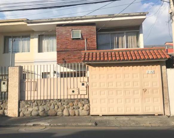 Foto Casa en Venta en  Centro de Cuenca,  Cuenca  Isabela