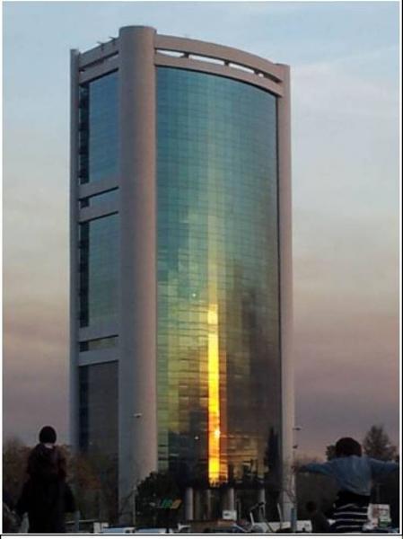 Foto Oficina en Alquiler en  Tigre,  Tigre  Av de las Naciones Unidas al 400