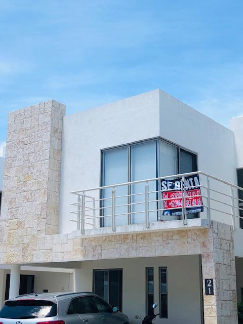 Foto Casa en Renta en  Solidaridad,  Playa del Carmen  BALI