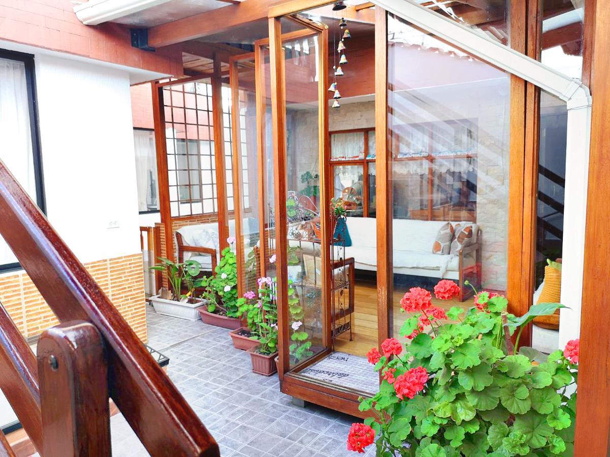 Inmoimpakto Casa En Venta En Sur De Quito Bartolome Perez Y