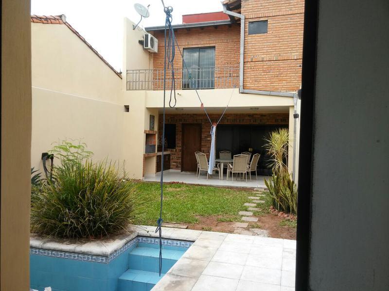 Foto Casa en Venta en  Orilla del Campo Grande,  Zona Norte  Zona Madame Lynch
