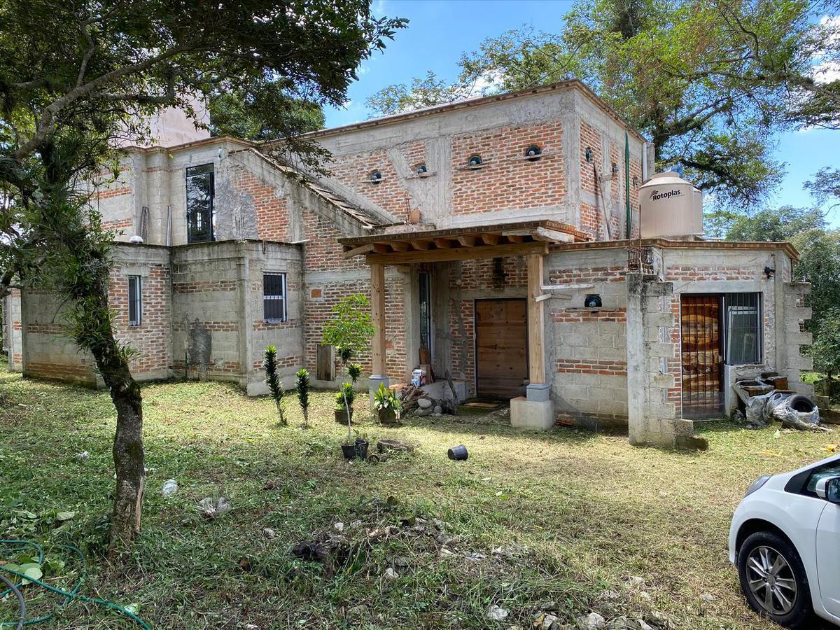 Foto Casa en Venta en  Coatepec ,  Veracruz  HERMOSA Y AMPLIA CASA EN VENTA O RENTA EN CONSOLAPA