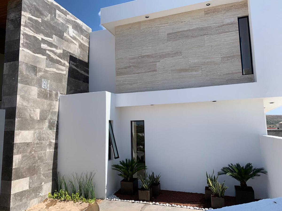 Foto Casa en Venta en  Club de Golf la Loma,  San Luis Potosí  CASA EN PREVENTA EN LA LOMA CLUB DE GOLF, SAN LUIS POTOSI