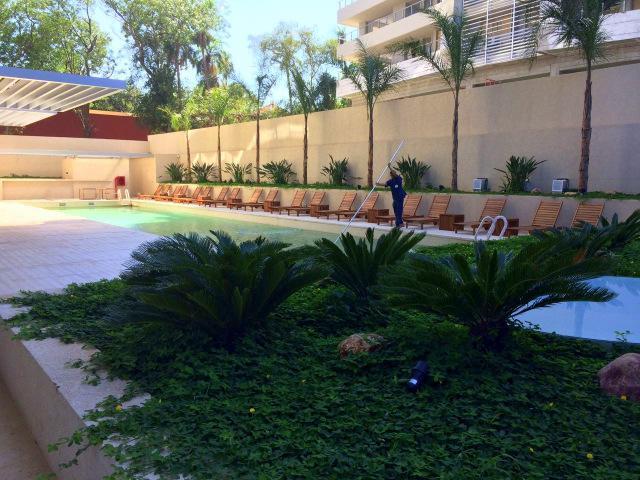 Foto Departamento en Venta en  Mburucuya,  Santisima Trinidad  Zona Mburucuya amoblado