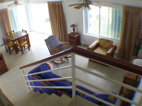 Foto Casa en Venta en  Zona Hotelera Sur,  Cozumel  Villas Topacio #31 - Carretera Costera Sur Km 2.5