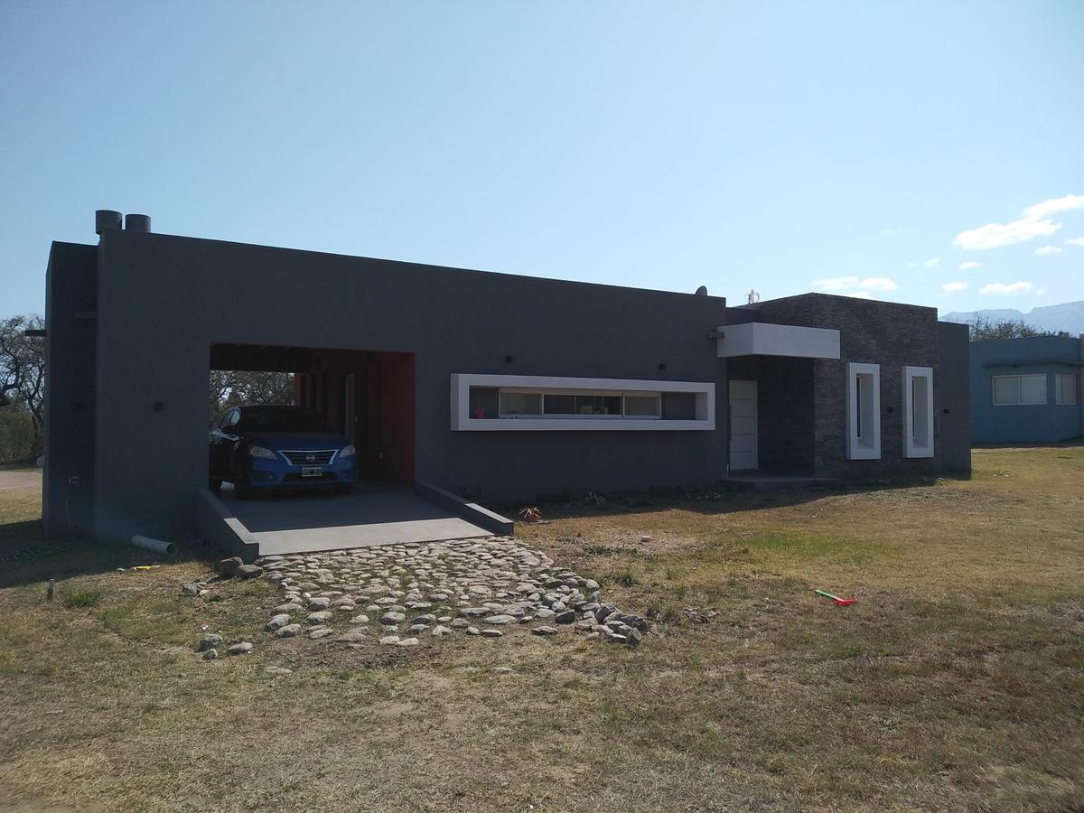Foto Casa en Venta en  Merlo,  Junin  VENDO CASA, CERRO DE ORO,MERLO, SAN LUIS.